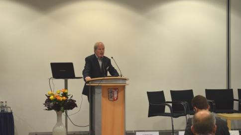 Fachtagung 2014 - Jörg Kuhbier