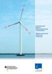 Bild Offshore-Windenergienutzung