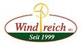 Logo Windreich GmbH