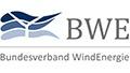 Logo Bundesverband Windenergie e.V. (BWE)
