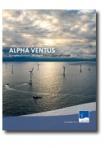 Bild Alpha Ventus - Das Buch zum Projekt