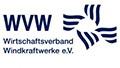 Logo Wirtschaftsverband Windkraftwerke e.V. (WVW)